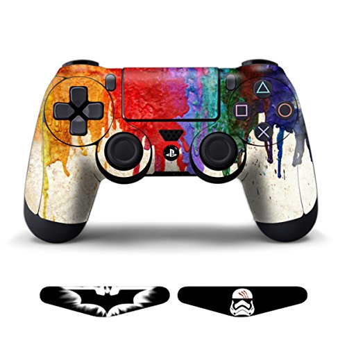 Ps4 skins playstation 4 game ps4 games decals sony ps4 controller home aloadofball Image collections