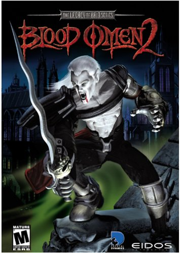 Blood Omen Pc
