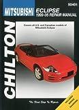 Mitsubishi Eclipse, 1999-2005 (Chilton's Total Car Care Repair Manuals)