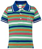 FS Mini Klub Boys' T-Shirt (88TBTTS0665 G STR, Multi-Coloured, 2 - 3 Years)