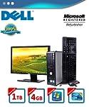 Dell Optiplex 780. Core 2 Quad, 2.4GH...