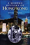 A Modern History of Hong Kong
