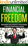 Financial Freedom: Simple Budgeting,...