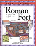 A Roman Fort (0872266508) by Johnson, Stephen