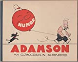 img - for ADAMSON : Humor book / textbook / text book