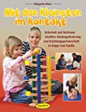 img - for Mit den Kleinsten im Kontakt book / textbook / text book