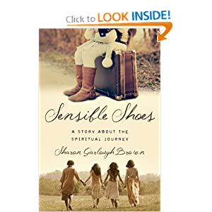 Downloads Sensible Shoes: A Story about the Spiritual Journey e-book