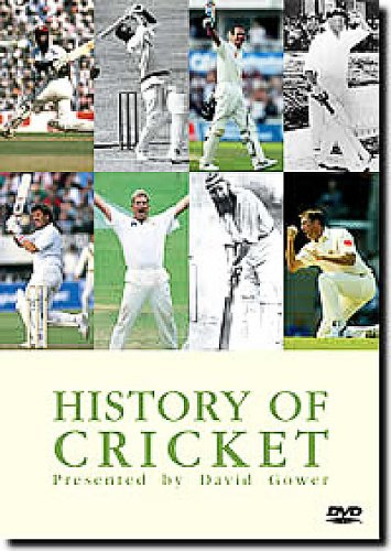 story of cricket