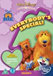 Bear In The Big Blue House: Everybody...