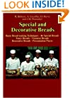 Special and Decorative Breads