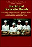 img - for Special and Decorative Breads book / textbook / text book