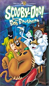 Scooby-Doo:Meets the Boo Broth