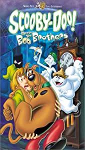 Scooby-Doo - Meets the Boo Brothers [Import]