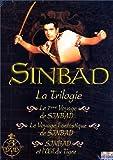 echange, troc Coffret Collector Sinbad 3 DVD : Le Voyage fantastique de Sinbad / Sinbad et l'œil du tigre / Le 7e voyage de Sinbad