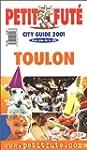 Toulon, 2001. Le petit fut�