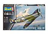 Revell - 03959 - Maquette d'Avion - Supermarine Spitfire Mk1 - Echelle 1/48...
