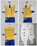 機動警察パトレイバー 特車二課風の隊服 コスプレ衣装 男女XS-XXXL オーダーサイズも対応可能