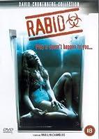 Rabid [1977] [DVD]