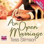An Open Marriage | Tess Stimson