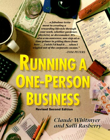 Running a One-person Business