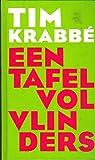 Een Tafel Vol Vlinders (9059650840) by Tim Krabbé