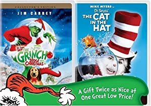 Dr. Seuss' How the Grinch Stole - 24.0KB