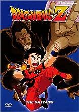 Dragon Ball Z Vol 2 - Saiyan - The Saiyans