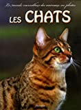 echange, troc Piccolia - Les chats