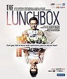 The Lunchbox - 2013 Bollywood Movie Blu-Ray / Irrfan Khan, Nimrat Kaur