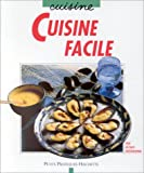 img - for Cuisine facile book / textbook / text book