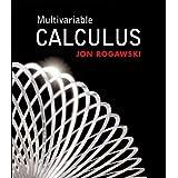 Multivariable Calculus ~ Jon Rogawski