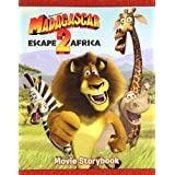 Madagascar: Escape 2 Africa - Movie Storybook