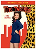 51RSFSH4GTL. SL160  The Nanny   The Complete First Season