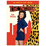 The Nanny - The Complete First Season ~ Fran Drescher