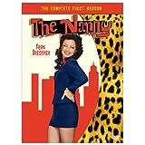 DVD: The Nanny - DVD