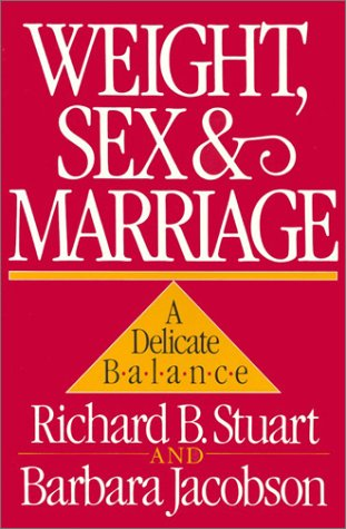 Weight, Sex, And Marriage: A Delicate Balance