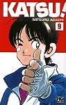 Katsu !, tome 9 par Adachi