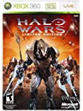 Halo Wars Limited - Xbox 360 (Collector's)