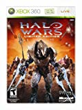 Halo Wars Limited
