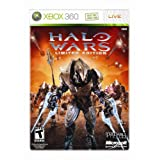 Halo Wars Limited Edition - Xbox 360by Microsoft
