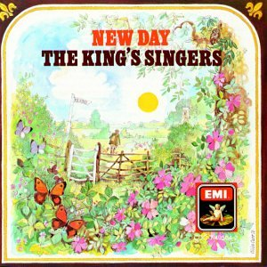 Lionel Richie - The Kings Singers - New Day - Zortam Music