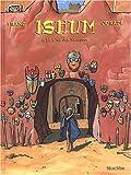 echange, troc  - Ishum, tome 1: La cité des masques