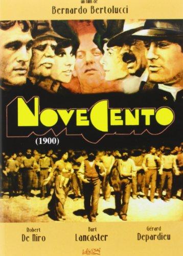 Novecento (B. Bertolucci) [DVD]