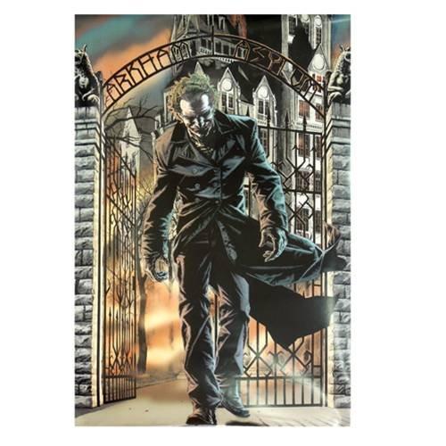 バットマン/BATMAN《CREATIVE ARCHIVED JOKER》アメコミポスターキャラクターグッズ通販