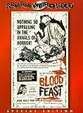 echange, troc Blood Feast