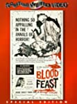 Blood Feast [DVD] [1963] [US Import]...
