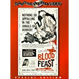 Blood Feastby William Kerwin