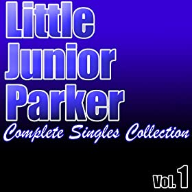 Complete Singles Collection: Vol. 1