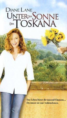 Unter der Sonne der Toskana [VHS]