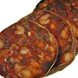 Chorizo - Spanische, luftgetrocknete Paprikasalami - ca. 1,2 kg